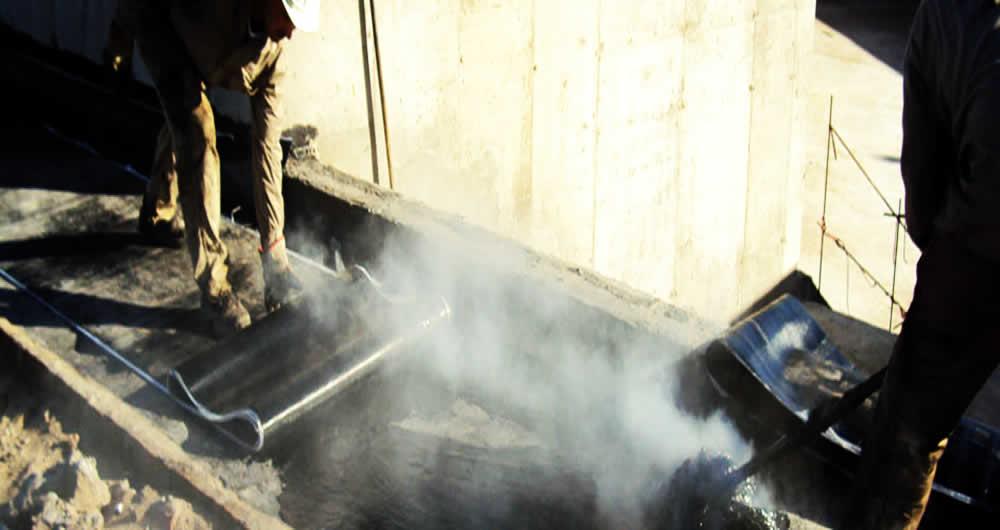 venta de asfalto en caliente