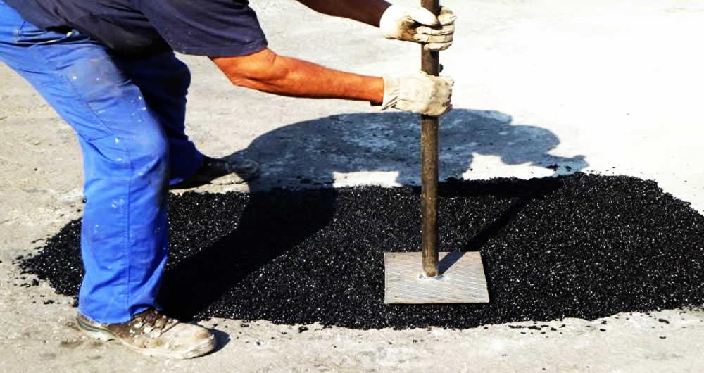 venta de asfalto en frio